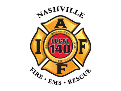 Nashville Fire Fighters Association Local 104